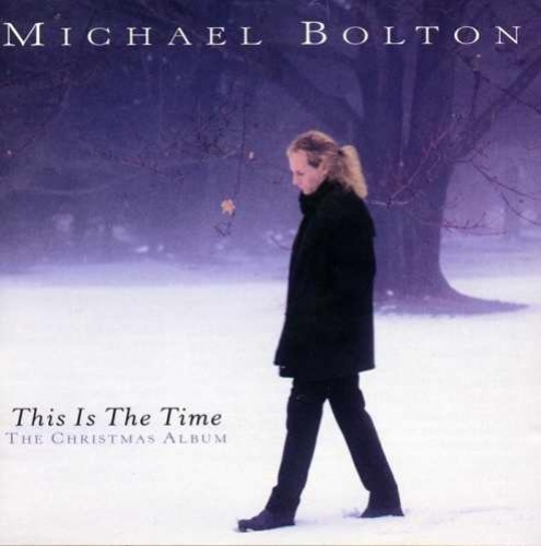 This Is the Time: The Christmas Album