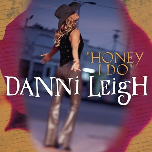 Honey I Do [CD5/Cassette Single]