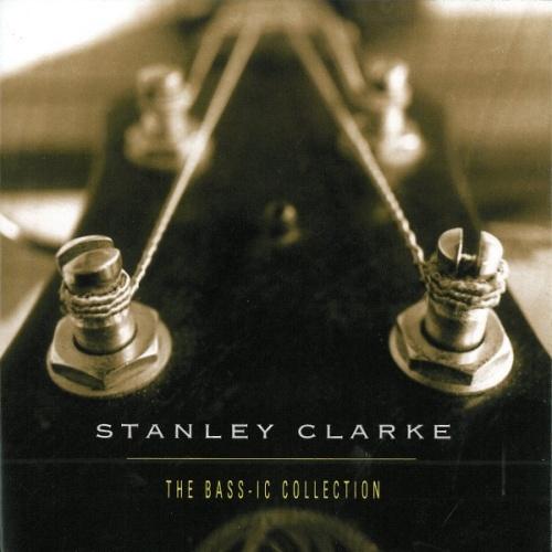 Stanley Clarke дискография скачать торрент - фото 7