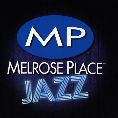 Melrose Place Jazz: Upstairs at MP