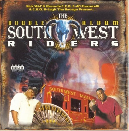 Southwest Riders
