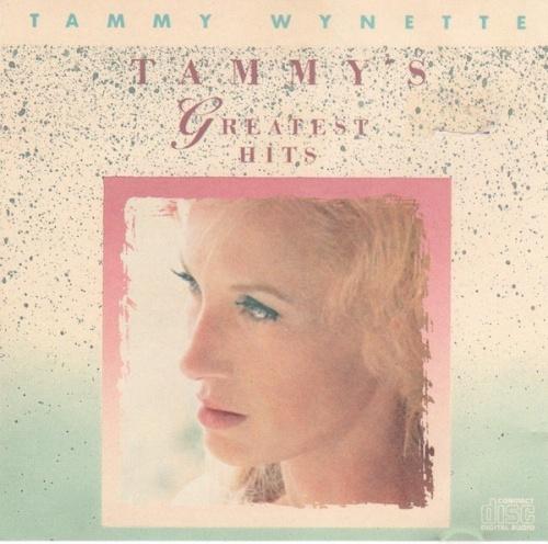 Tammy's Greatest Hits