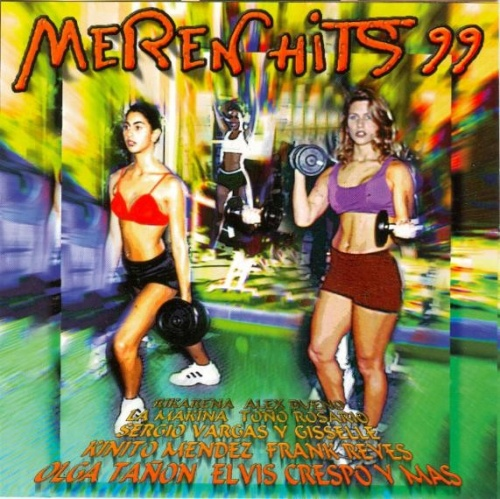 Merenhits '99