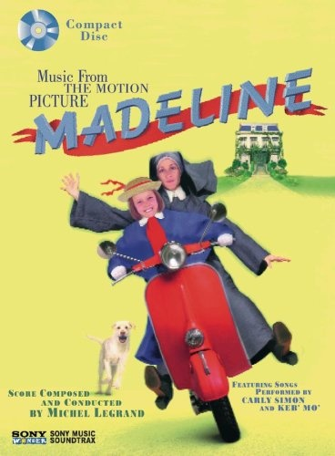 Madeline [Sony]
