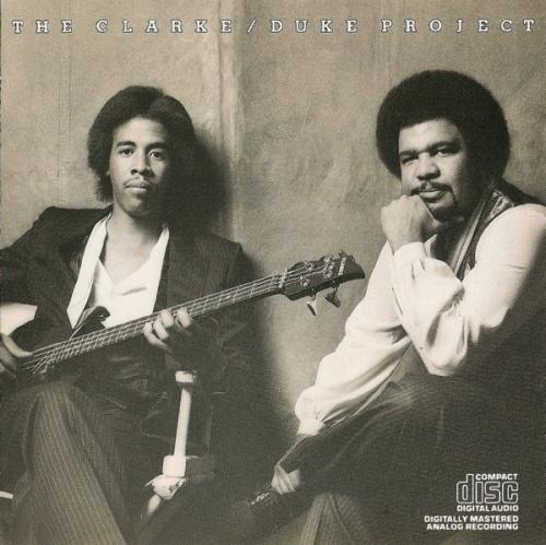 The Clarke/Duke Project, Vol. 1