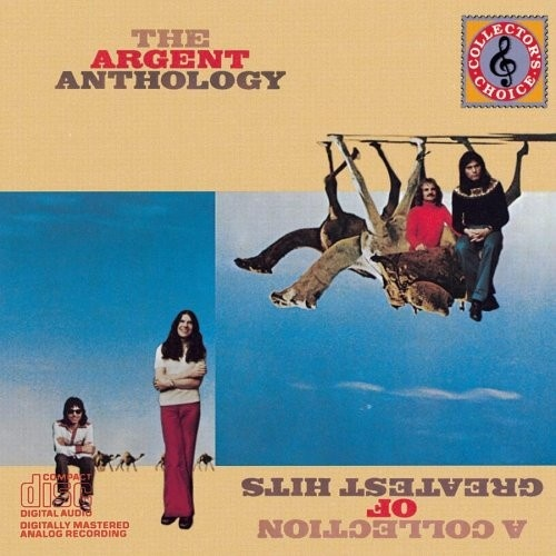 The Argent Anthology: A Collection of Greatest Hits