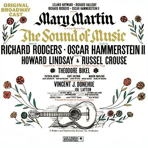 The Sound of Music [Original Broadway Cast]
