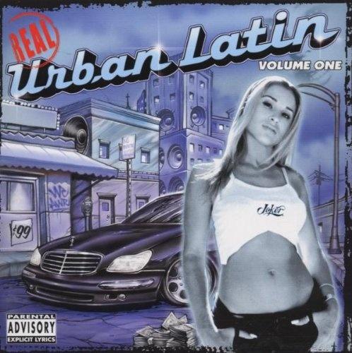 Real Urban Latin, Vol. 1