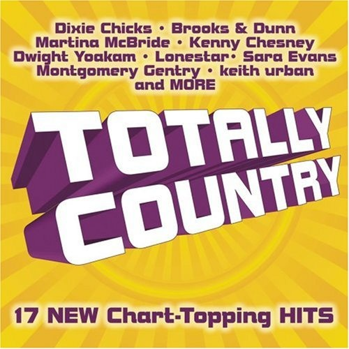 Totally Country [BNA]