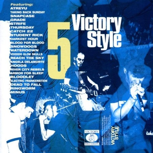 Victory Style, Vol. 5