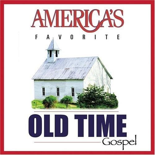 America's Favorite Old-Time Gospel Songs