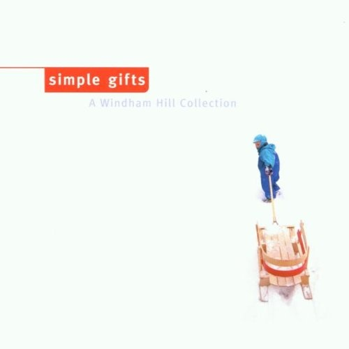 Simple Gifts: A Windham Hill Collection