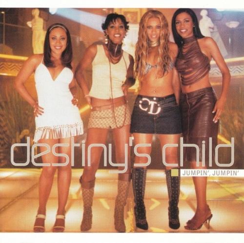Jumpin' Jumpin' [US CD/12