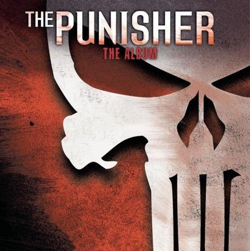 The Punisher [Soundtrack]