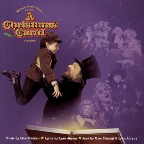 A Christmas Carol [Original Cast]