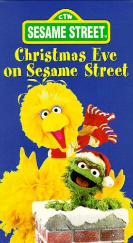 Christmas Eve on Sesame Street [Video]
