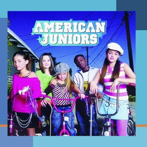 American Juniors: Kids in America