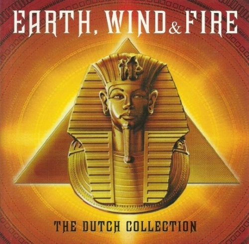 Earth Wind & Fire: The Collection