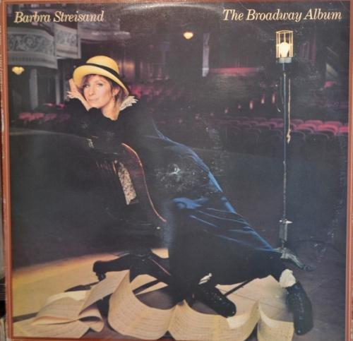 The Broadway Album