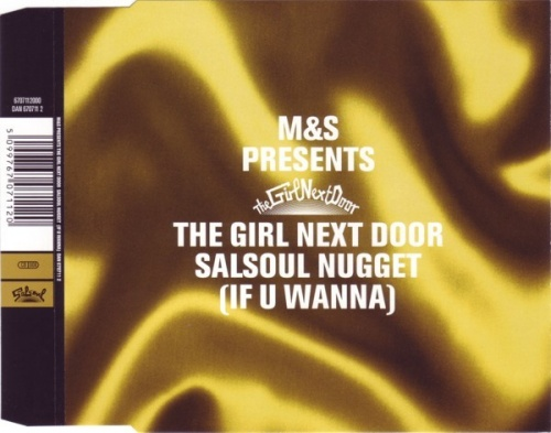 Salsoul Nuggets (If You Wanna) [Germany CD]