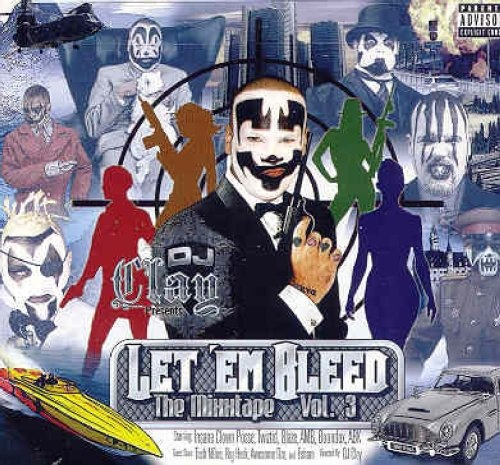 Let Em Bleed, Vol. 3