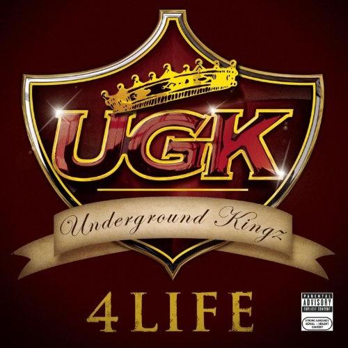 UGK 4Life