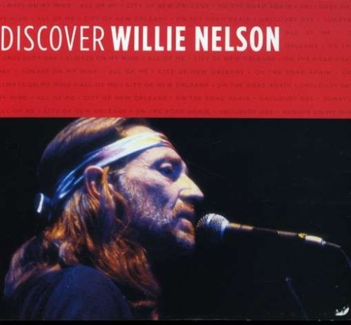 Discover Willie Nelson
