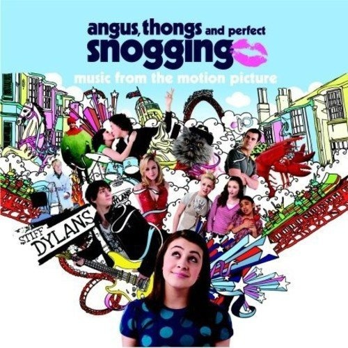 Angus, Thongs and Perfect Snog - Original Soundtrack | Songs ...