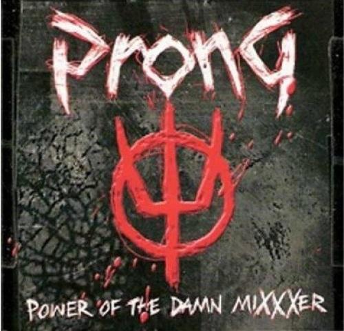 Power of the Damn Mixxxer