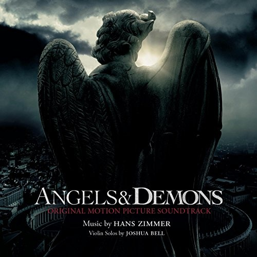 Angels & Demons [Original Motion Picture Soundtrack]