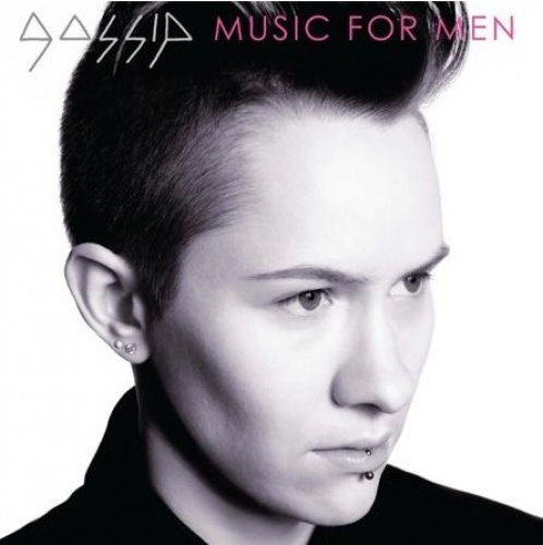 Music for Men
