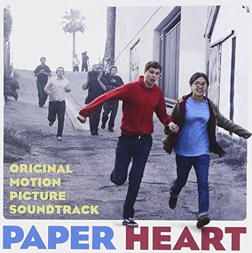 Paper Heart [Soundtrack]