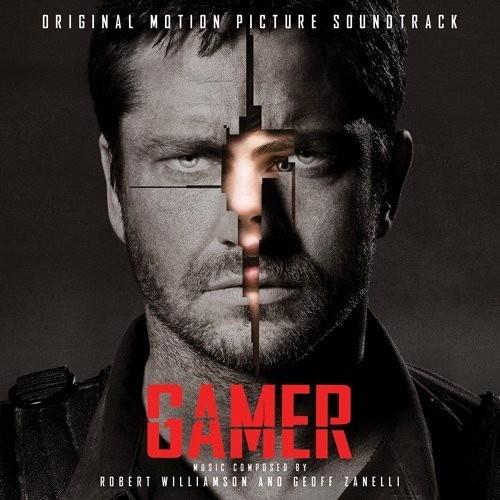 Gamer [Original Motion Picture Soundtrack]
