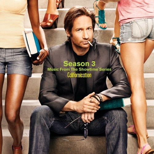 Californication, Season 3: Music from the Showtime Series