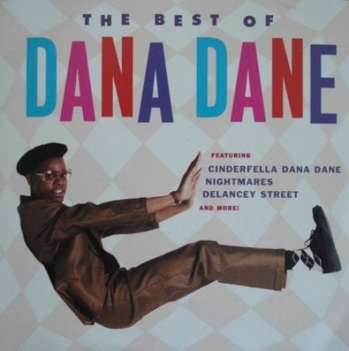 Best of Dana Dane