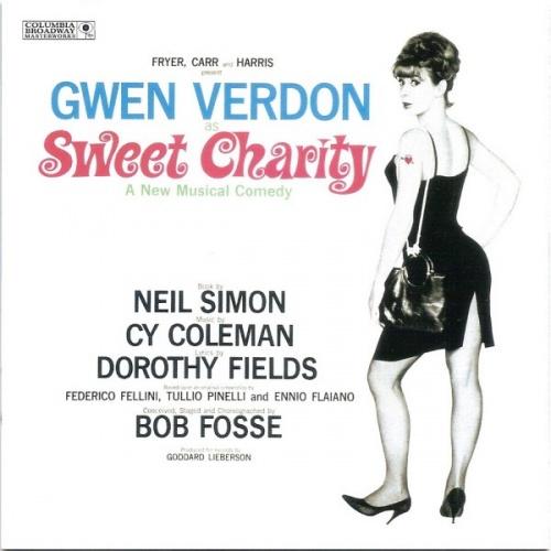 Sweet Charity [Original Broadway Cast] [Sony Bonus Tracks]