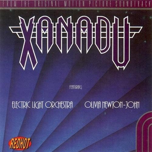 Xanadu [Original Motion Picture Soundtrack]