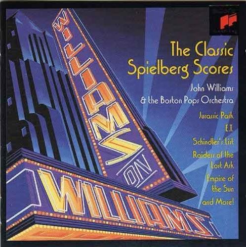 Williams on Williams: Classic Spielberg Scores