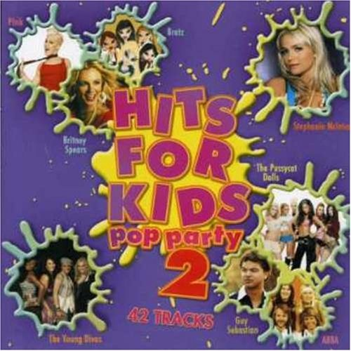 Hits for Kids: Pop Party, Vol. 2
