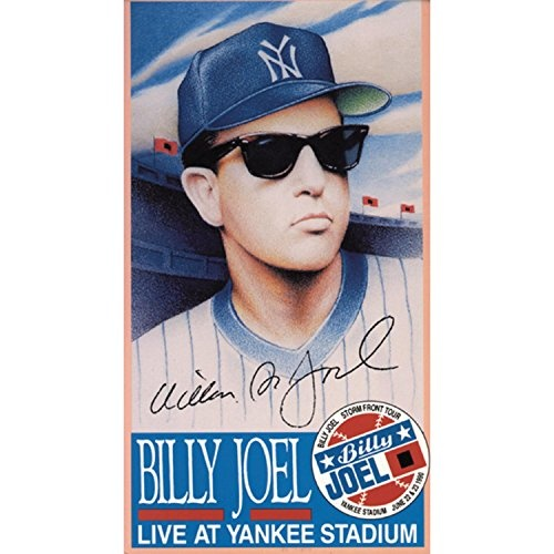 Live at Yankee Stadium [Video]