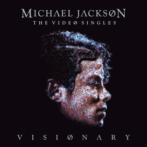 Visionary: The Video Singles [Box Set]