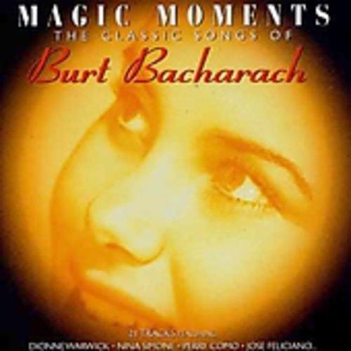 Burt Bacharach: Magic Moments