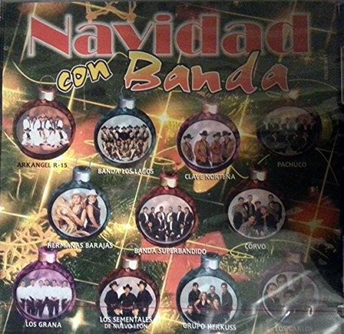 Navidad con Banda [1999]