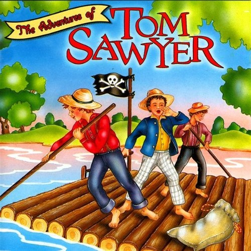 The Adventures of Tom Sawyer [Image]