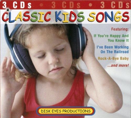 Classic Kids Songs