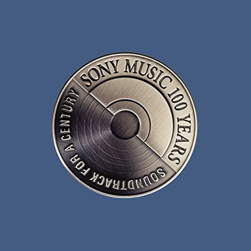 Sony Music 100 Years: Soundtrack for a Century