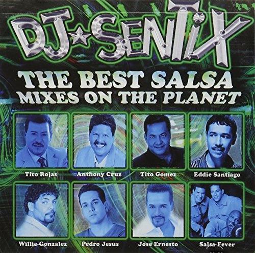 The Best Salsa Mixes