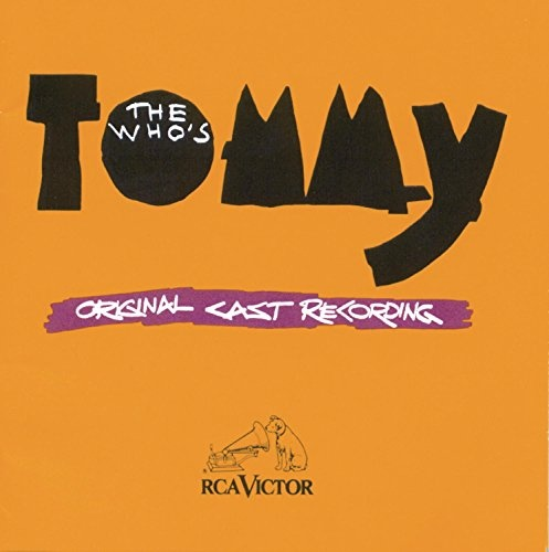 The Who's Tommy [Original Cast Recording]