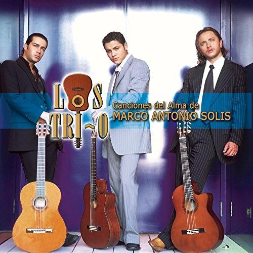 Canciones del Alma: De Marco Antonio Solis
