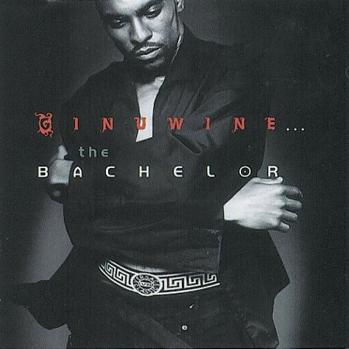 Ginuwine...The Bachelor